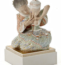 ROYAL COPENHAGEN FAIRY TALE FIGURINE