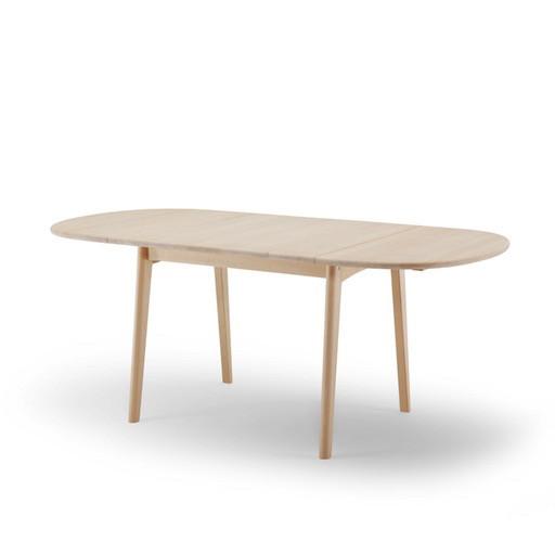 CH002实心榉木餐桌