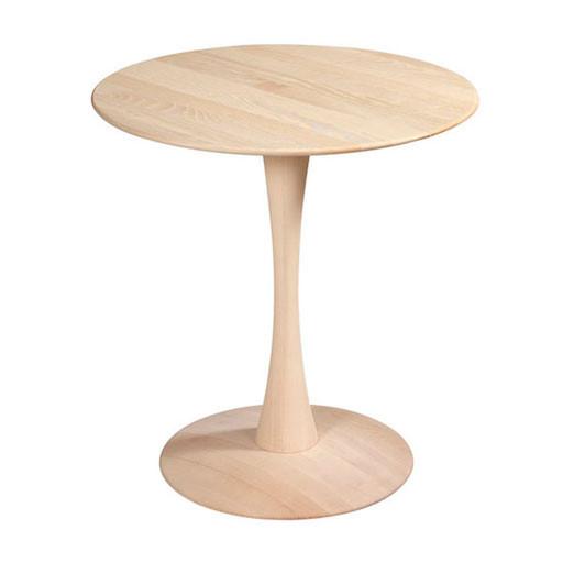 ND105 橡木实木咖啡凳子