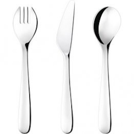 APETITO CHILD'S CUTLERY