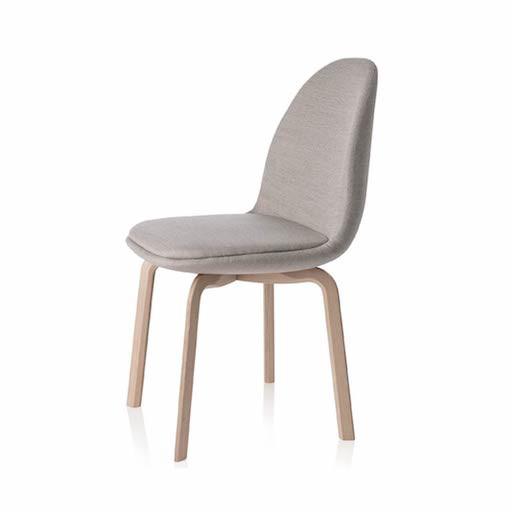 JH20 SAMMEN 淺粉紅餐椅