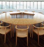PP503 经油面处理核桃木椅子