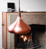 ORIENT P2 PENDANT IN POLISHED COPPER