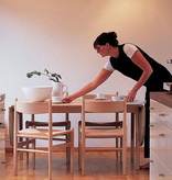 CH36櫸木餐椅