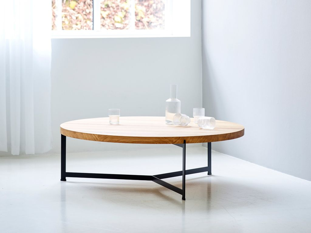 PLATEAU LOW COFFEE TABLE
