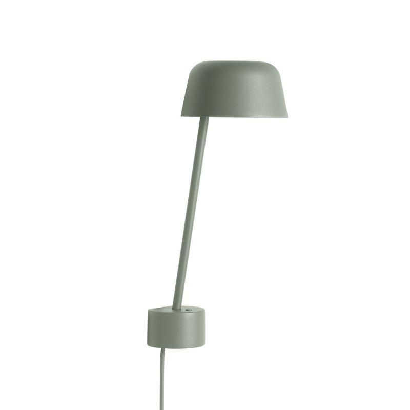 LEAN 铸铝壁灯