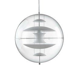 (DISPLAY) VP GLOBE GLASS 50 PENDANT LIGHT