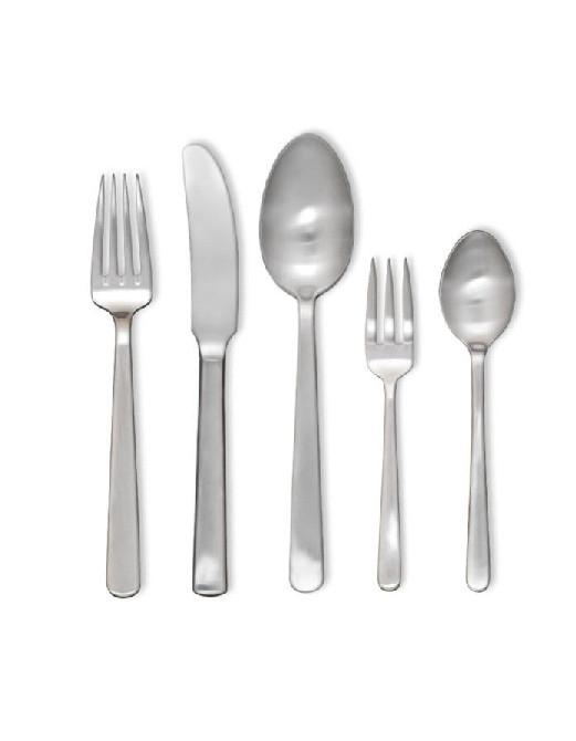GRAND PRIX 不鏽鋼餐具五件裝