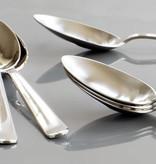 GRAND PRIX 不銹鋼餐具套裝 (6件湯勺/布丁勺)