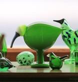 GREEN IBIS 綠色朱鷺