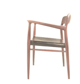 MODEL 56 MØLLER ARMCHAIR