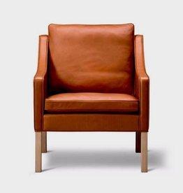 2207 皮革休闲椅