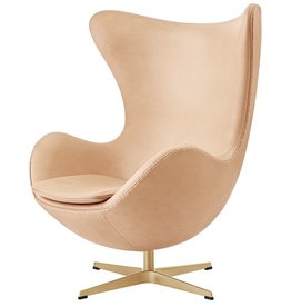 60TH ANNIVERSARY EGG CHAIR