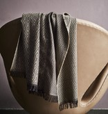 MERINO WOOL THROW, 60TH ANNIVERSARY LIMITED EDITION