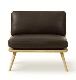 (DISPLAY) SPINE LOUNGE CHAIR