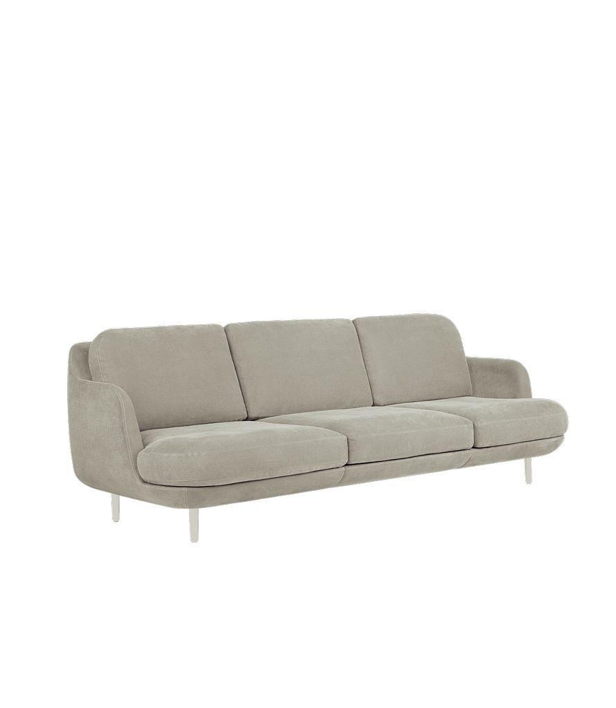 JH300 LUNE 三坐位沙发