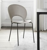 TRINIDAD CHAIR IN LIGHT GREY