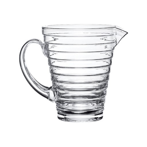 AINO AALTO PITCHER, CLEAR, 120 CL
