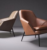 WENDELBO HUG LOUNGE CHAIR