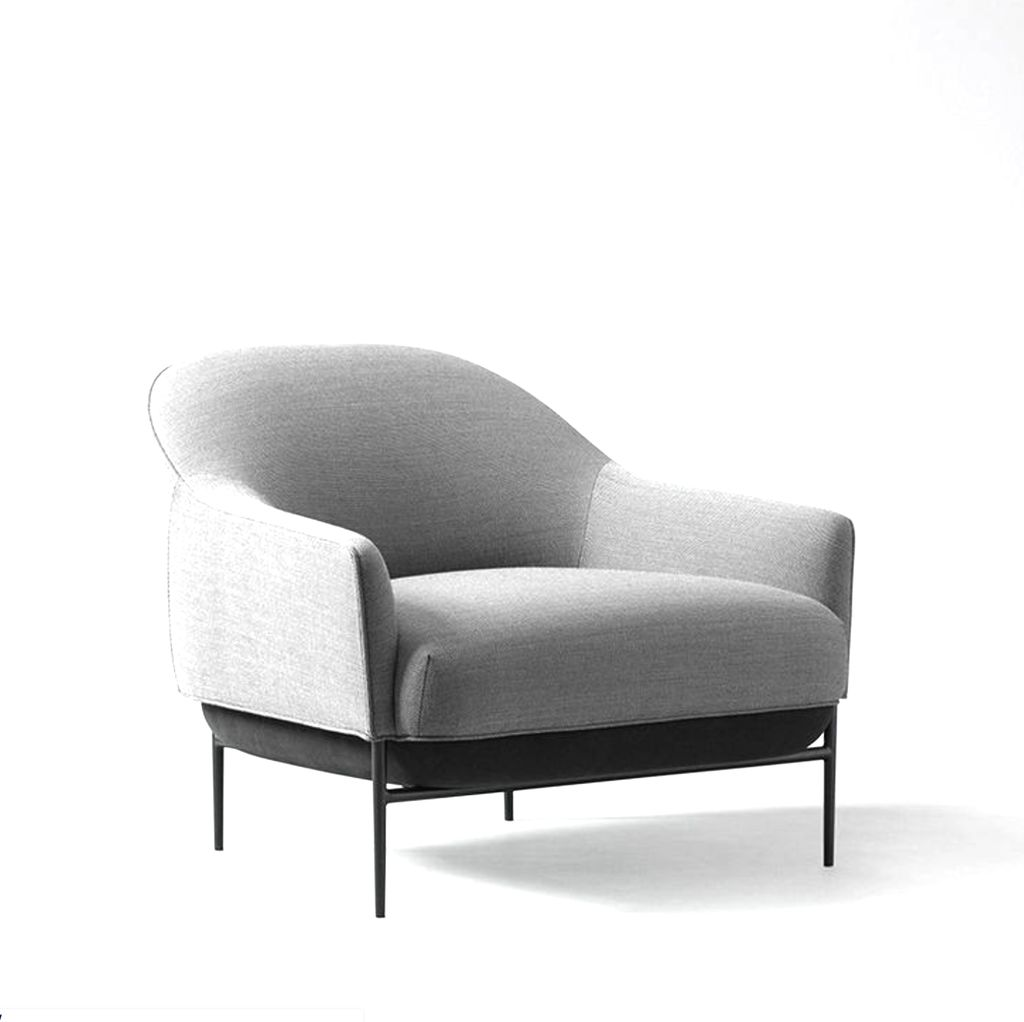 WENDELBO CHILL LOW BACK LOUNGE CHAIR