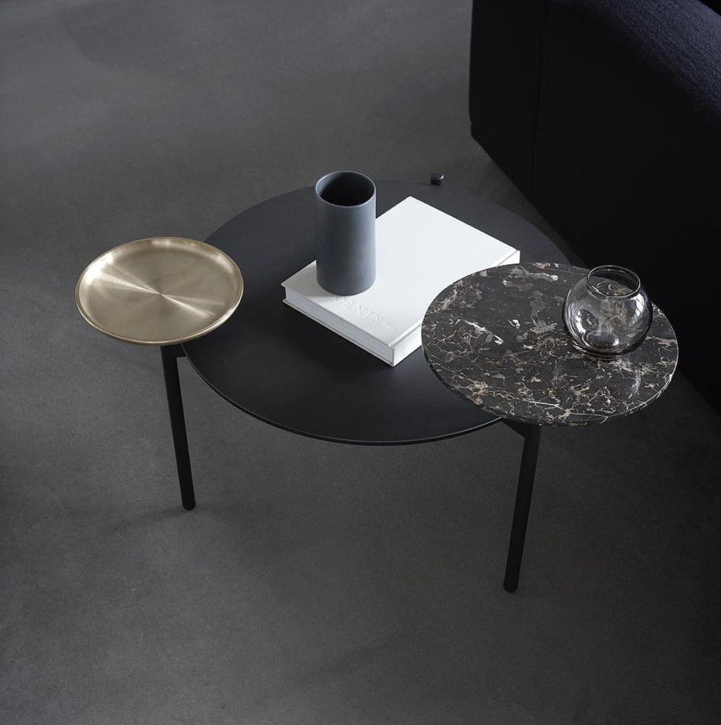 DISC 咖啡桌