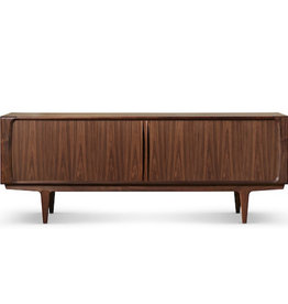 142 SIDEBOARD IN WALNUT