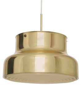 BUMLING LED PENDANT IN CHAMPAGNE