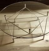 SPIDER 方框底座咖啡桌/茶几