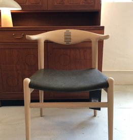 PP505 COW HORN CHAIR (DISPLAY)
