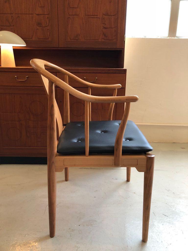 CHINA 樱桃木椅子