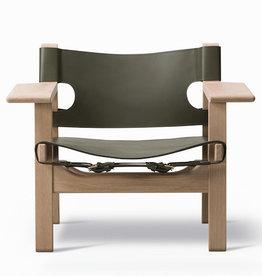 SPANISH CHAIR 特别版休闲椅 (60周年)