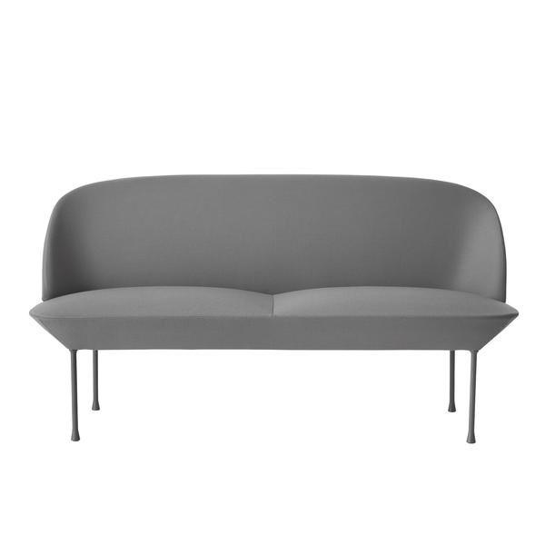 OSLO 两坐位沙发
