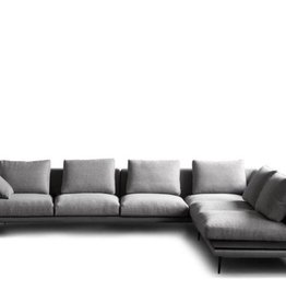 SURFACE L SHAPED SOFA (DISPLAY)