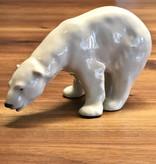 ROYAL COPENHANGEN FINE PORCELAIN POLAR BEAR