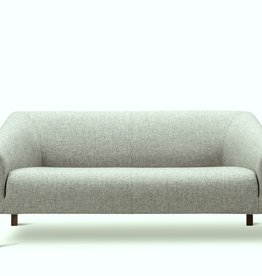 2702 KILE 2-SEATER SOFA IN SUNNIVA FABRIC