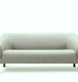 2702 KILE 两座位布艺沙发