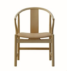 (SHOWROOM ITEM) THE PP56 CHINESE CHAIR