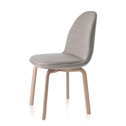 JH20 SAMMEN 米色餐椅