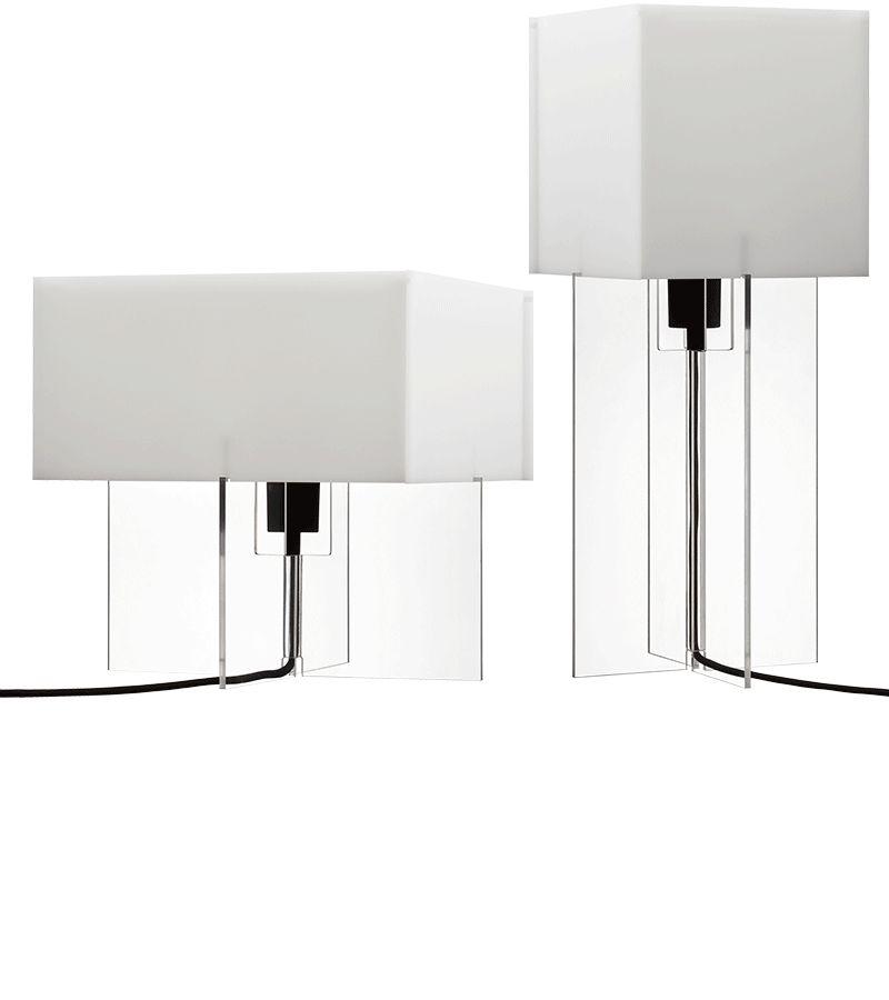 CROSS-PLEX T500 LAMP