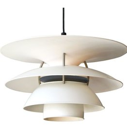 PH 6 1/2 - 6 CHARLOTTENBORG LED PENDANT LIGHT