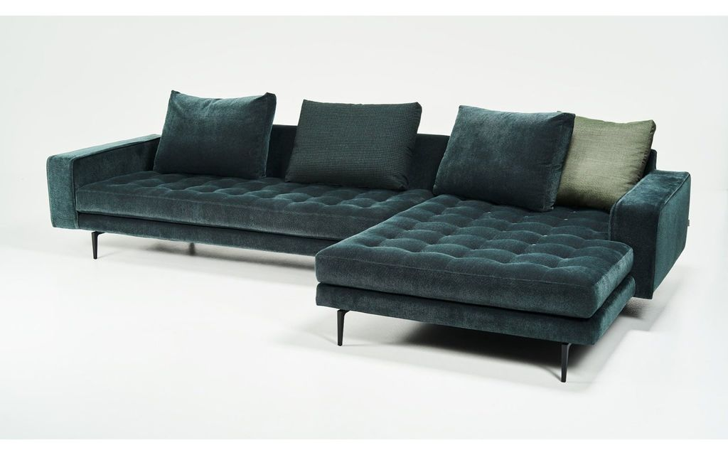 CAMPO L SHAPED SOFA