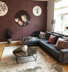CAMPO L形沙发