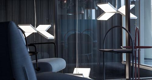 EAGLE LED吊灯