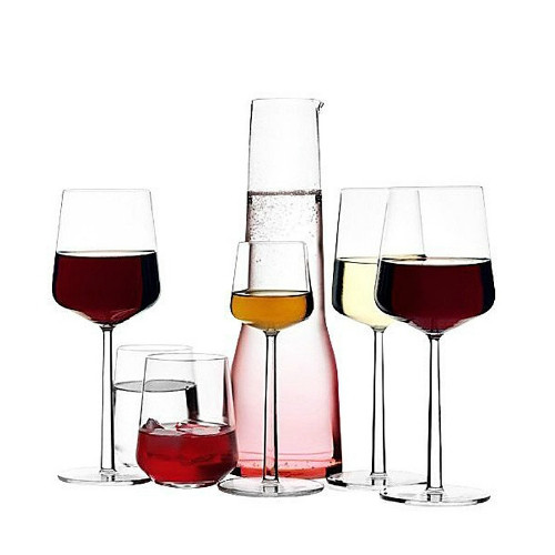 ESSENCE WINE GLASS