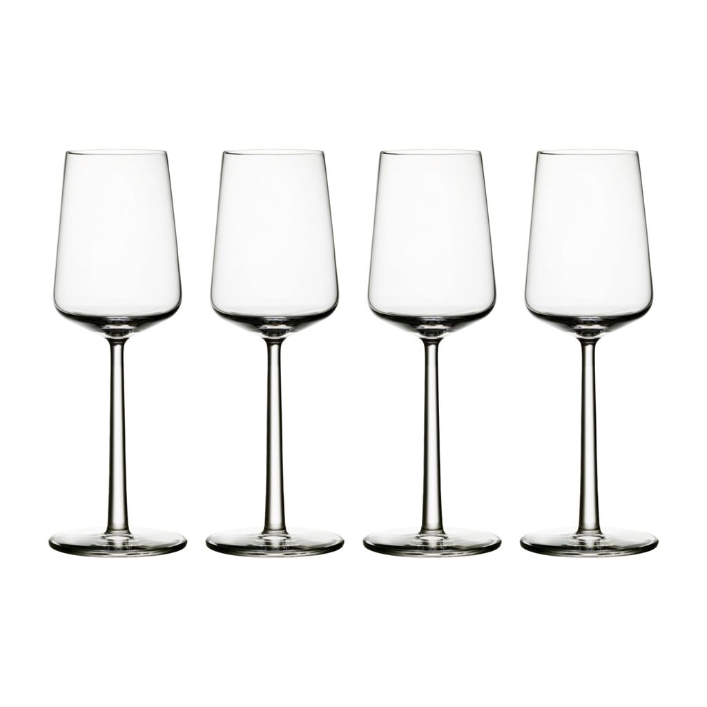 ESSENCE LEAD FREE GLASSWARE