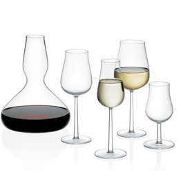 ESSENCE PLUS LEADFREE GLASSWARE