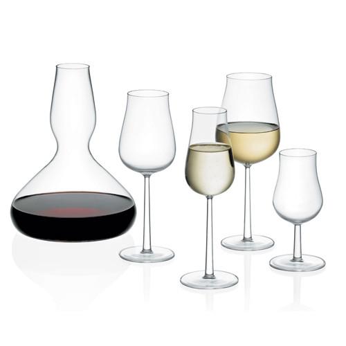 ESSENCE PLUS LEADFREE GLASSWARE