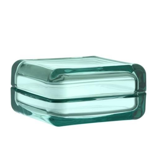 VITRIINI 108 x 108 MM 玻璃裝飾盒