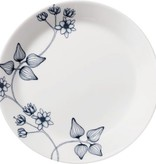 RUNO WINTER STAR PLATES