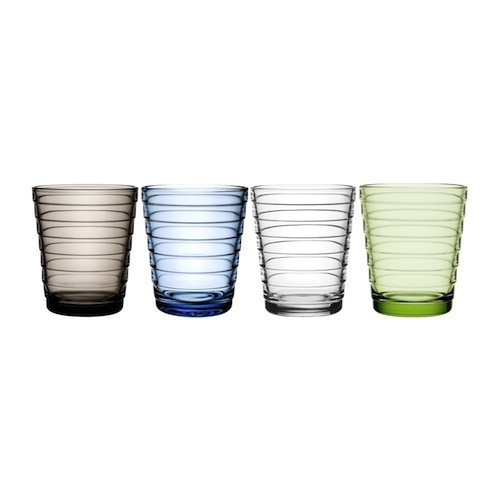 AINO AALTO 水杯(兩件裝) 及水瓶